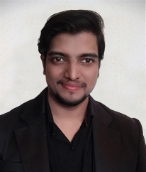 Ashish Satpute