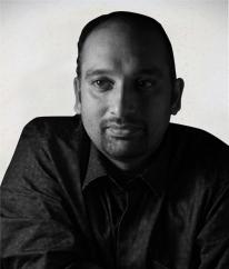 Kshitij Nagwekar