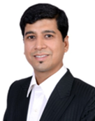 Mr. Anand Agrawal