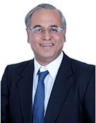 Mr. Debabratha Banerjee